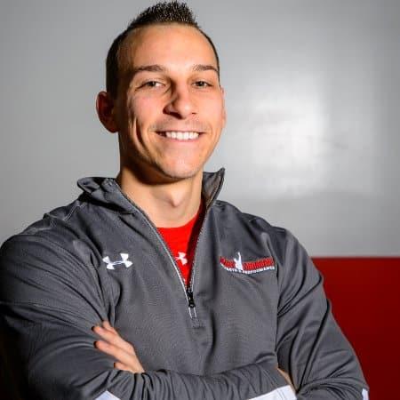 Joe Meglio of Gamechanger Gym